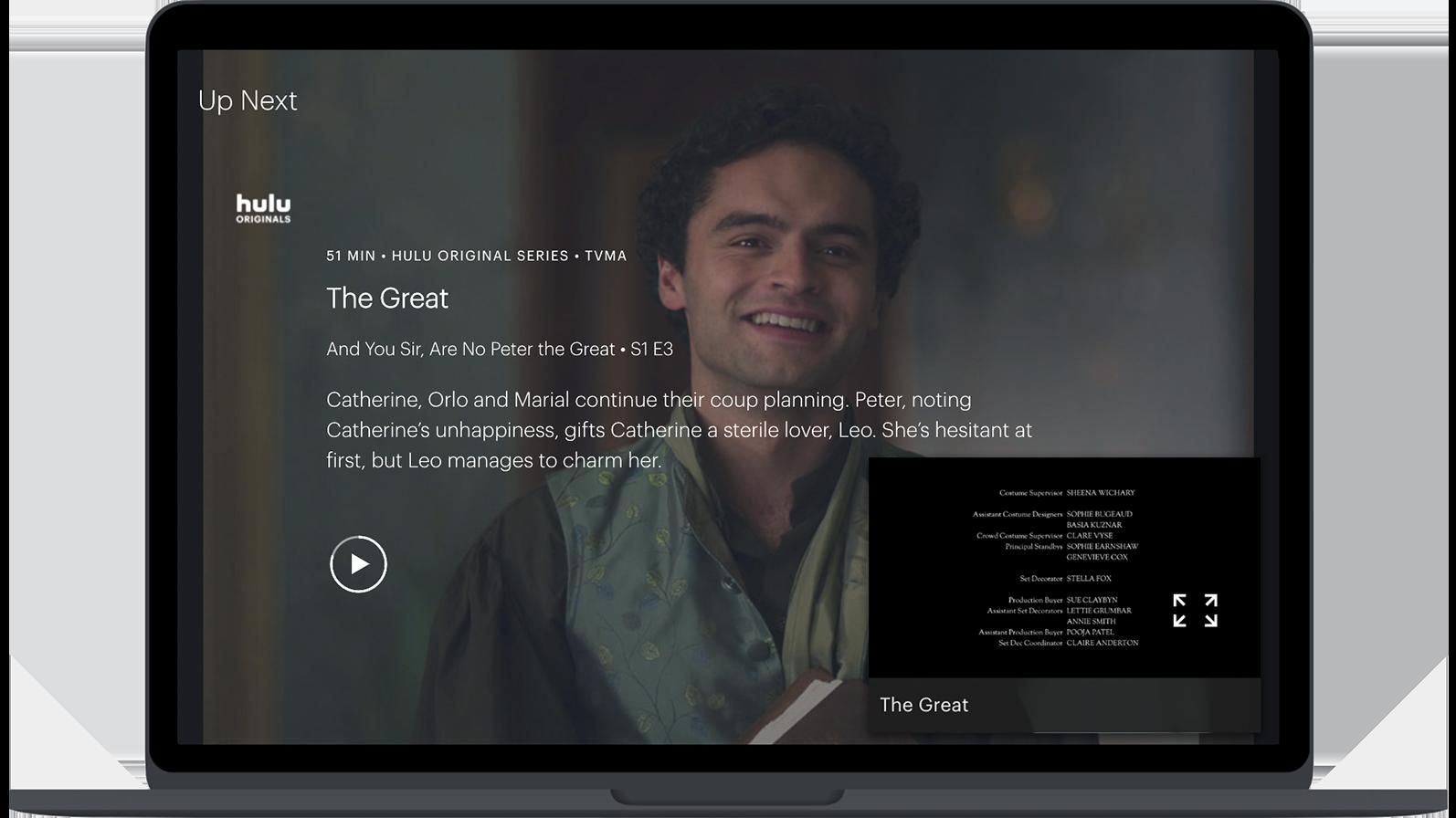 Autoplay On Hulu